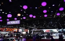 Salonul Auto de la Paris 2014