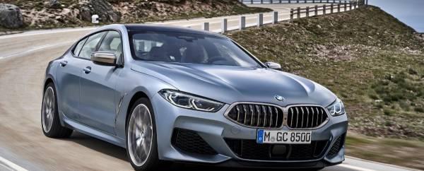 BMW Group - cifre vanzari septembrie 2019