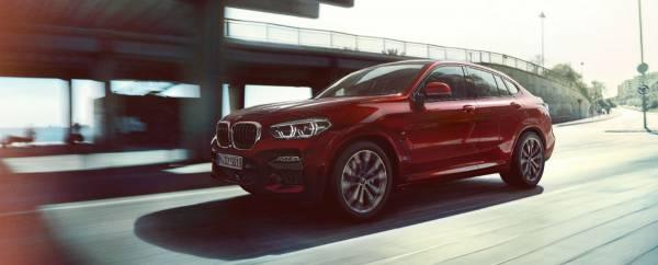 BMW - lista preturi iulie 2018