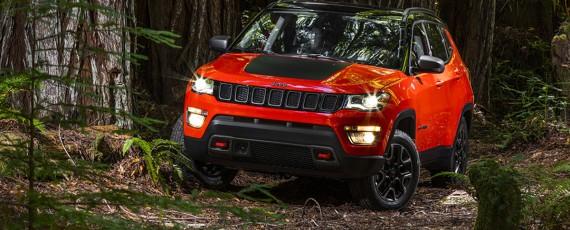 Noul Jeep Compass