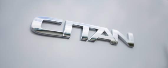 Mercedes-Benz Citan - 2021