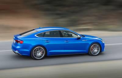Audi - cifre vanzari iulie 2017