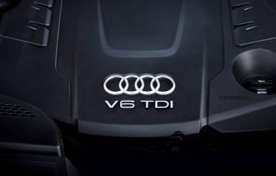 AUdi 3.0 V6 TDI - scandalul Dieselgate