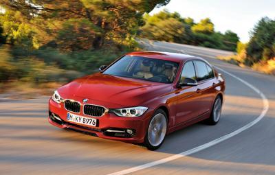 Vanzarile BMW pe 2014
