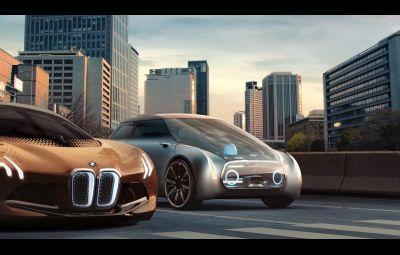 BMW - A NEW ERA