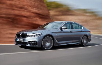 BMW - cifre vanzari februarie 2017