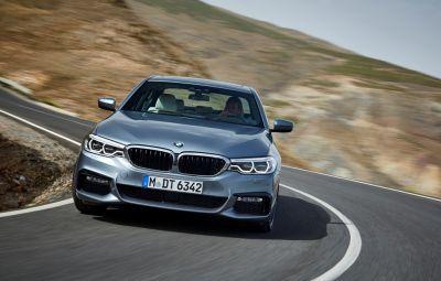 BMW - lista preturi aprilie 2017