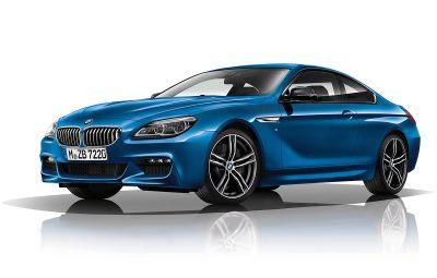 BMW Seria 6 M Sport Limited Edition