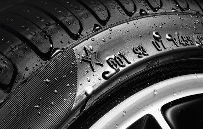 BMW & MINI Tyre Insurance