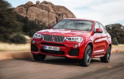 Vanzarile BMW / ianuarie - mai 2015