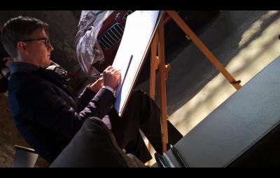 Tommy Forsgren - designerul BMW X6
