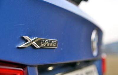 BMW xDrive - Seria 3 Touring