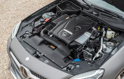 Daimler AG - fabrica motoare in Polonia