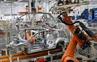 Fabrica automobile Volkswagen