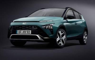 Hyundai Bayon - prețuti România