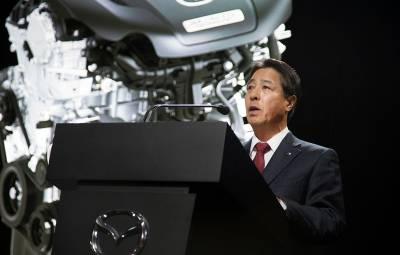 Mazda - motoare SKYACTIV-X