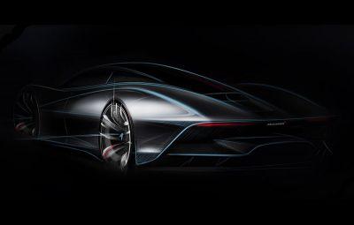 McLaren Hyper-GT BP23