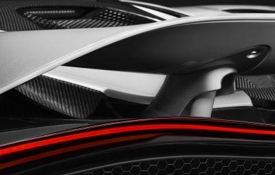 McLaren Super Series 720S