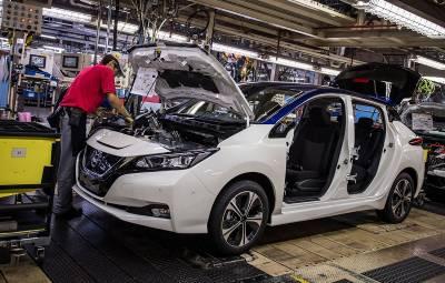 Nissan - 150 de milioane de vehicule produse