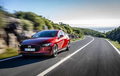 Mazda - cifre vanzari 2019
