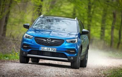 Opel Grandland X - preturi Romania