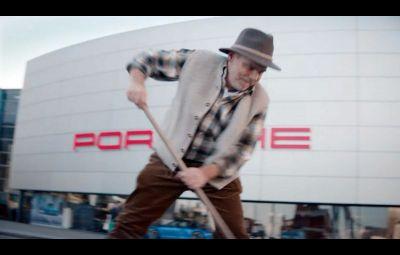 LMP1 - Porsche good bye Audi