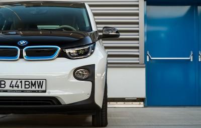 Rabla Plus 2017 - BMW i3