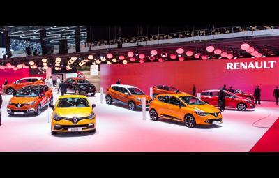 Renault la Geneva 2013