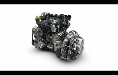 Renault - noi motoare 1.3 TCe