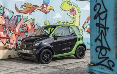 smart electric drive - preturi Romania