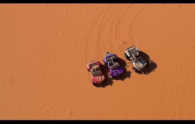 The Grand Tour - trailer