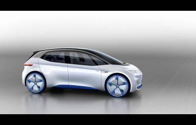 Volkswagen I.D. - pret