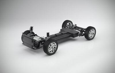 Volvo - automobil electric