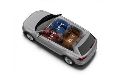 VW Air Care Climatronic