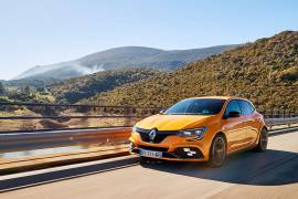 Noul Renault Megane RS 280 (02)