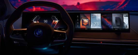 Noua generație BMW iDrive (01)