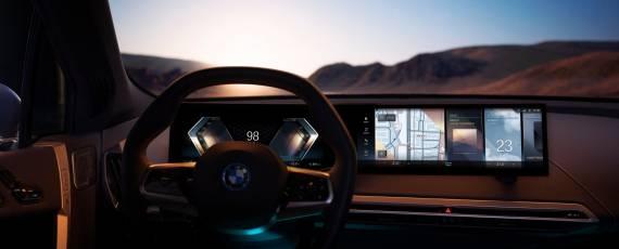 Noua generație BMW iDrive (02)