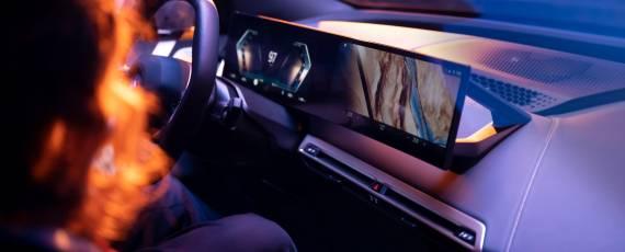Noua generație BMW iDrive (03)