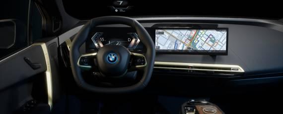 Noua generație BMW iDrive (05)