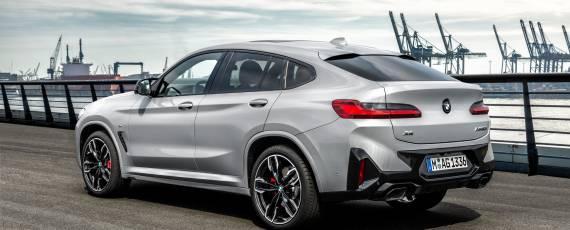 BMW X4 2021 (03)