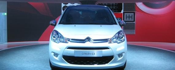 Citroen C3 2013