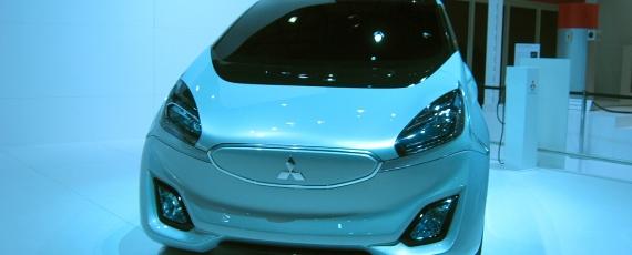 Mitsubishi CA MiEV