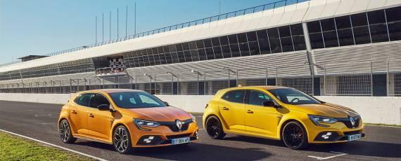 Noul Renault Megane RS 280 (06)