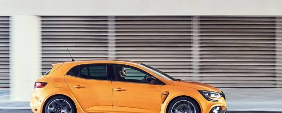 Noul Renault Megane RS 280 (12)