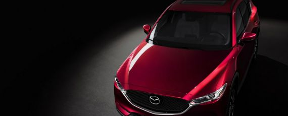 Noua Mazda CX-5 2017 (13)