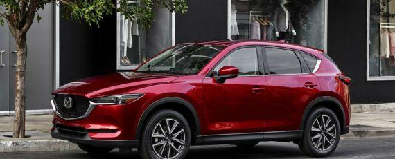 Noua Mazda CX-5 2017 (01)