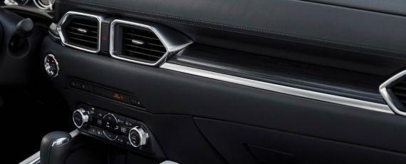 Noua Mazda CX-5 2017 (11)