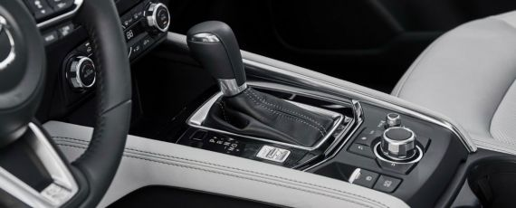 Noua Mazda CX-5 2017 (12)