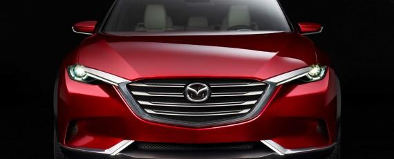 Conceptul Mazda KOERU (01)