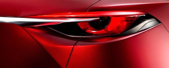 Conceptul Mazda KOERU (04)